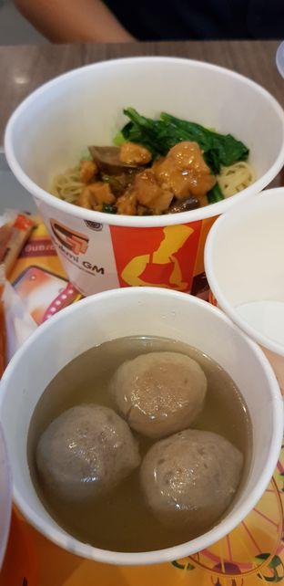Foto 4 - Makanan di Bakmi GM oleh Meri @kamuskenyang
