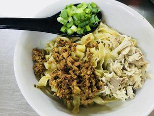Foto 1 - Makanan di Bakmi Jembatan Tiga oleh Levina JV (IG : levina_eat )