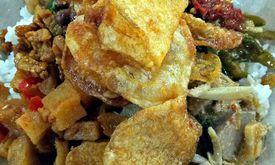 Nasi Belawan