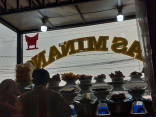 Foto review Rumah Makan Khas Minang oleh Threesiana Dheriyani 1