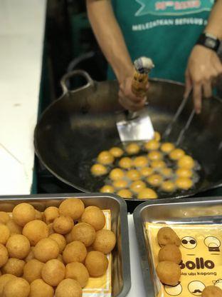 Foto - Makanan di Bollo Bola Ubi Kopong oleh Vicky Angdi
