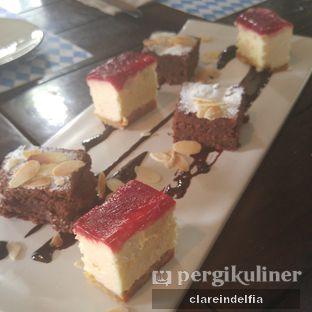 Foto 3 - Makanan di Ocha & Bella - Hotel Morrissey oleh claredelfia
