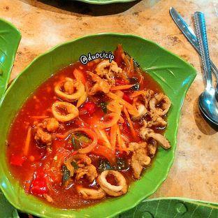 Foto 3 - Makanan di Sandjaja & Seafood oleh felita [@duocicip]