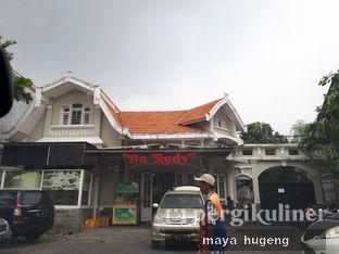 Foto 4 - Eksterior di Depot Bu Rudy oleh maya hugeng