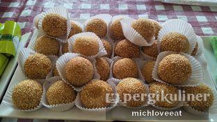 Foto 3 - Makanan di Dandy Bakery oleh Mich Love Eat
