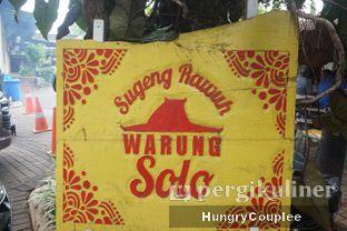 Foto 8 - Eksterior di Waroeng Solo oleh Hungry Couplee