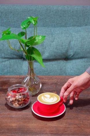 Foto 22 - Makanan di PLUIE Cafe & Resto oleh yudistira ishak abrar