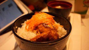 Foto 1 - Makanan(Salmon Rice Bowl) di Bobba House oleh Kevin Suryadi