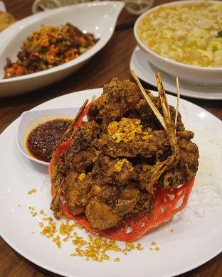 Foto 3 - Makanan di Bakmi Berdikari oleh yudistira ishak abrar