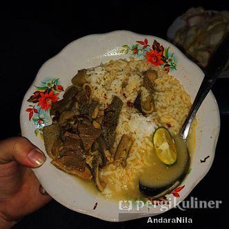 Foto Makanan di Gule Gereja Barito