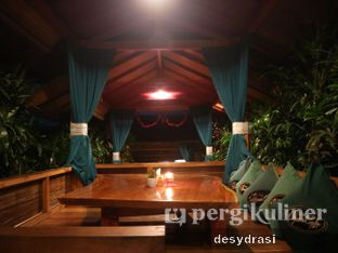Foto 3 - Interior di The Stone Cafe oleh Desy Mustika
