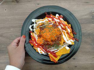 Foto 1 - Makanan di Waroeng Up2date oleh Erika  Amandasari