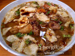 Foto 1 - Makanan di Soto Mie Sawah Lio oleh LenkaFoodies (Lenny Kartika)