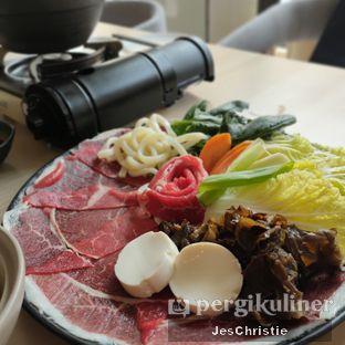 Foto 4 - Makanan(sanitize(image.caption)) di Sekai Ramen & Sushi oleh JC Wen