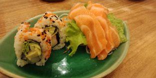 Foto review Ichiban Sushi oleh achmad yusuf 2