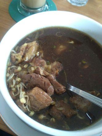 Foto Makanan di Kiila Kiila Cafe