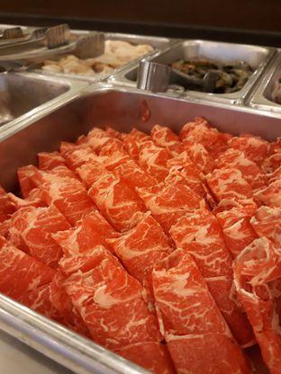 Foto 5 - Makanan di Hanamasa oleh Maissy  (@cici.adek.kuliner)