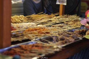 Foto 3 - Makanan di Angkringan Joss oleh Ana Farkhana