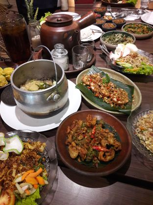 Foto 15 - Makanan di Mama(m) oleh MWenadiBase