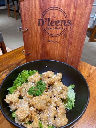 Foto review D'leens Cafe & Resto oleh Yohanacandra (@kulinerkapandiet) 3