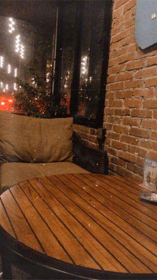 Foto 2 - Interior di Caribou Coffee oleh @qluvfood