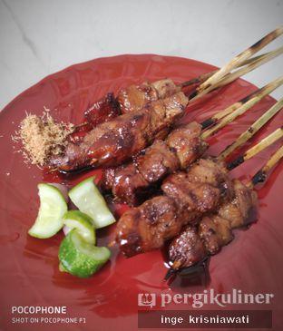 Foto - Makanan di Sate Babi Ko Encung oleh Inge Inge