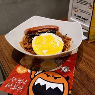 Foto 9 - Makanan di Mie Monster oleh Stefany Violita