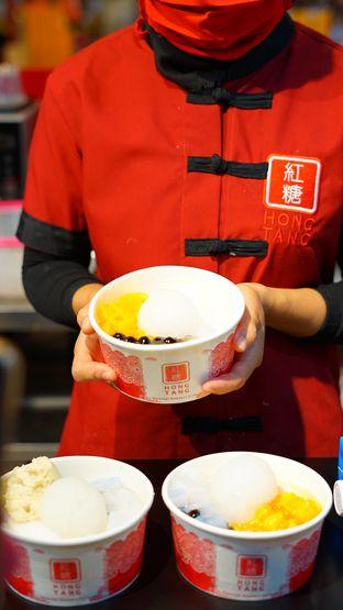 Foto review Hong Tang oleh deasy foodie 9