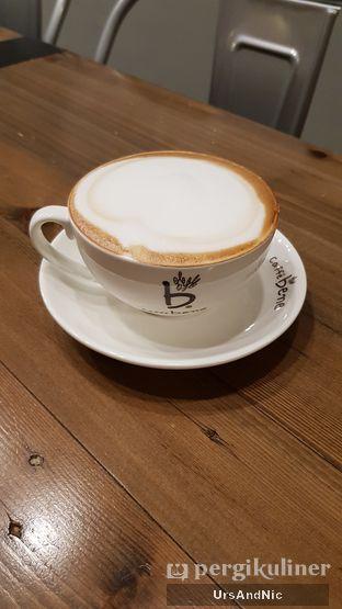 Foto 1 - Makanan di Caffe Bene oleh UrsAndNic