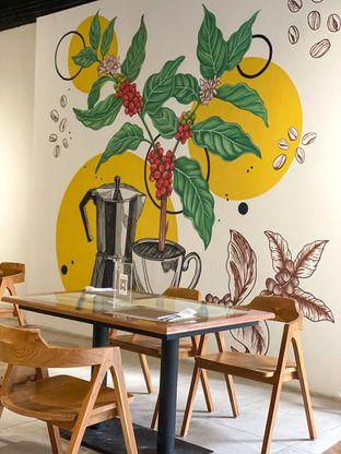 Foto review House 89 Restaurant & Cafe oleh awcavs X jktcoupleculinary 8