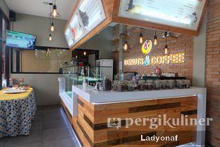 Foto 15 - Interior di K' Donuts & Coffee oleh Ladyonaf @placetogoandeat