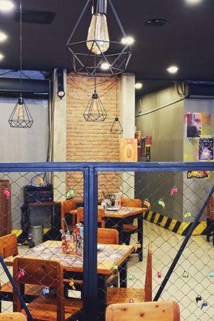 Foto 27 - Interior di Jjang Korean Noodle & Grill oleh Indra Mulia