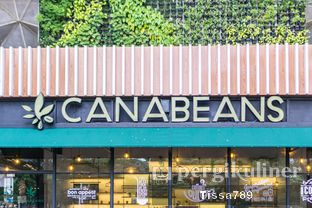 Foto review Canabeans oleh Tissa Kemala 1