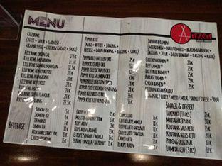Foto 8 - Menu di Anzen Japanese Hangout oleh Kuliner Addict Bandung
