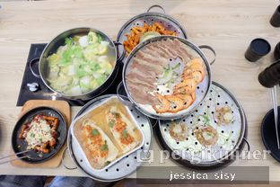 Foto 15 - Makanan di The Seafood Tower oleh Jessica Sisy