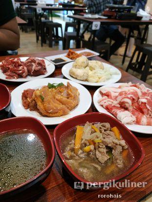 Foto 1 - Makanan di Manse Korean Grill oleh Roro @RoroHais @Menggendads