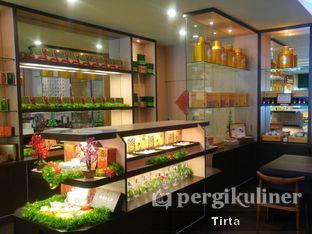 Foto review TenRen's Tea oleh Tirta Lie 14