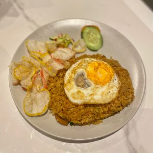 Foto 1 - Makanan di Omnikopi oleh Andrika Nadia
