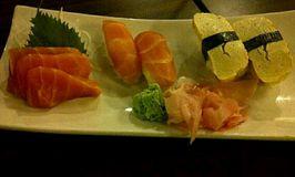 Sushi Nobu