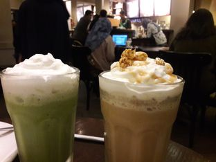 Foto 1 - Makanan di Starbucks Coffee oleh Isnani Nasriani