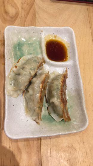 Foto 1 - Makanan(Yaki Gyoza) di Nama Sushi by Sushi Masa oleh Ardelia I. Gunawan