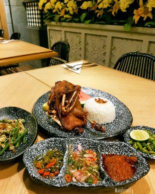 Foto 1 - Makanan di Bebek Bengil oleh ig: @andriselly