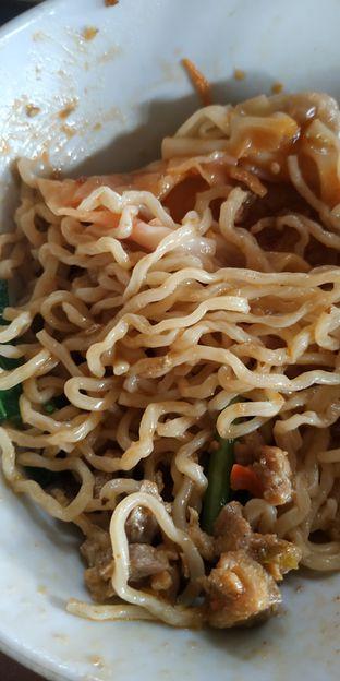 Foto review Mie Ayam Oriental oleh Nofrian Hidayat 2