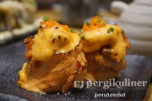 Foto review Sushi Hiro oleh Perut endut 1