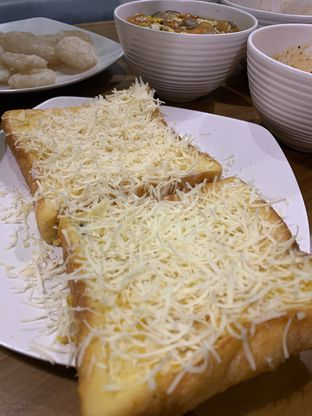 Foto 5 - Makanan di Upnormal Coffee Roasters oleh Tepok perut