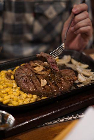 Foto 2 - Makanan di Mucca Steak oleh @Sibungbung