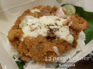 Foto 2 - Makanan di The People's Cafe oleh Ladyonaf @placetogoandeat