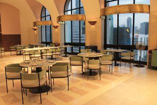 Foto 7 - Interior di Mare Nostrum - Grand Sahid Jaya Hotel oleh Prido ZH
