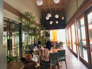 Foto review Merindu Canteen & Coffee oleh Fadhlur Rohman 8