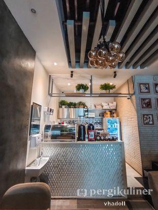 Foto 8 - Interior di Chill Bill Coffees & Platters oleh Syifa
